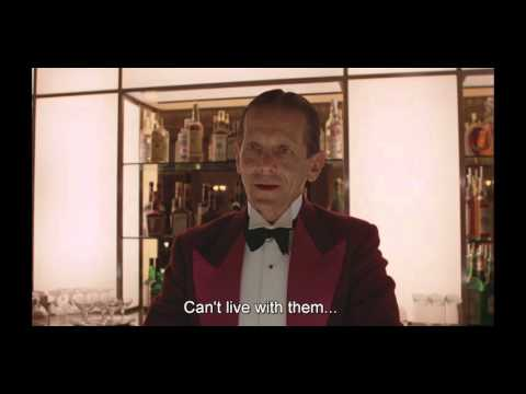 The Shining Lloyd  with subtitles