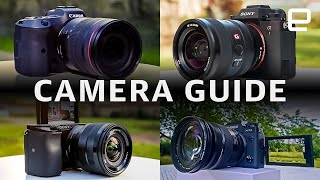 The best mirrorless cameras of…