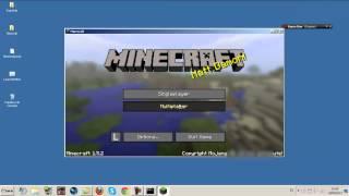 tutorial como pasar de 20 fps a 80 100 fps en minecraft  funciona 100