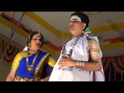 Yakshagana -- Shri Dharmasthala Kshetra Mahatme - 7
