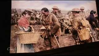 "ANZAC Day WWI ""Western Front"", Designed & built by Sir Peter Jackson & Weta Workshop."