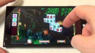 Fairy Mahjong: Windows Phone impressions