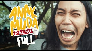 Anak Muda Palsu | Behind The Scenes Part 1