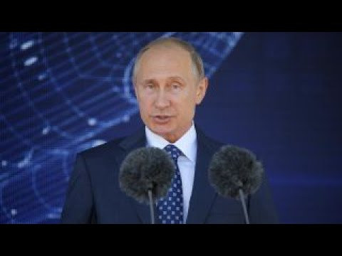 Download Youtube: Russia issues warning after U.S. downs Syrian jet