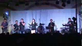 NightShade Band at Aegis in Concert in Hawaii
