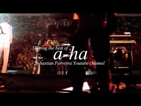a-ha - The sun always shines on TV [LIVE] [HD 720p] [Subtitulos Español / Ingles]