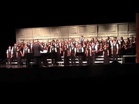 Da Coconut Song by ACHS Chamber Choir