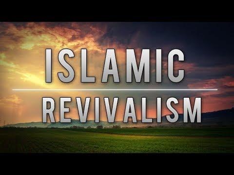 Islamic Revivalism ᴴᴰ  - Shaykh Hamza Yusuf || Inspiring