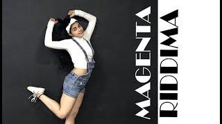 Magenta Riddim | Dj Snake | Choreography Sumit Parihar ( Badshah )