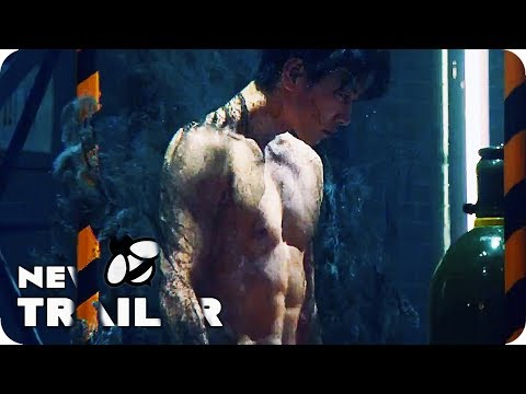Ajin DemiHuman  2017 Live Action Movie