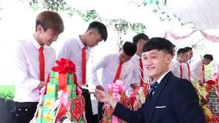 LỄ THÀNH HÔN QUỐC BÌNH & BẢO TRANG 2018