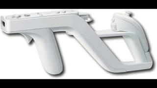 Top 10 De Juegos Shooters Sobre Riel Para Wii