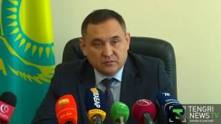 Медики рассказали о состоянии мальчика, которого сбили полицейские в Алматы