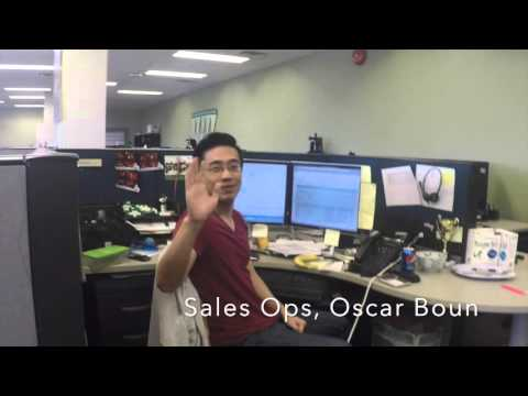 Day in the Life of a Support Analyst at Sage