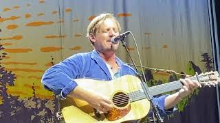 """Sturgill Simpson """"I Don't Mind"""" Live at The Outlawfest, Gilford, NH, September 10, 2021"""
