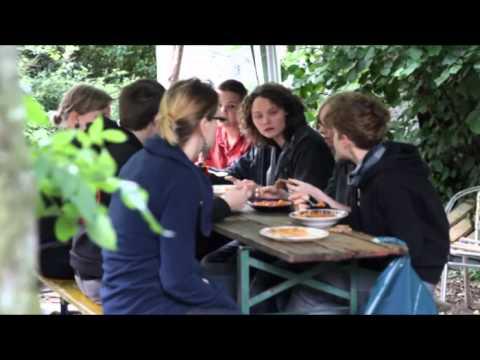 Mainz: Ladyfestauf dem Campus