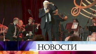 ВМоскве объявили номинантов международной профессиональной музыкальной премии BraVo.