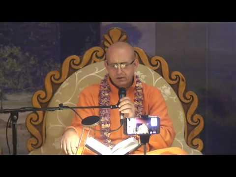 Чайтанья Чаритамрита Ади 7.27 - Кришнадас Кавирадж прабху