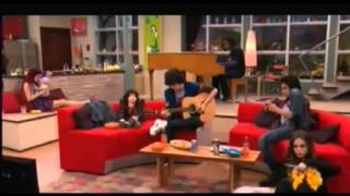 Victorious-The Diddly Bops Part 1