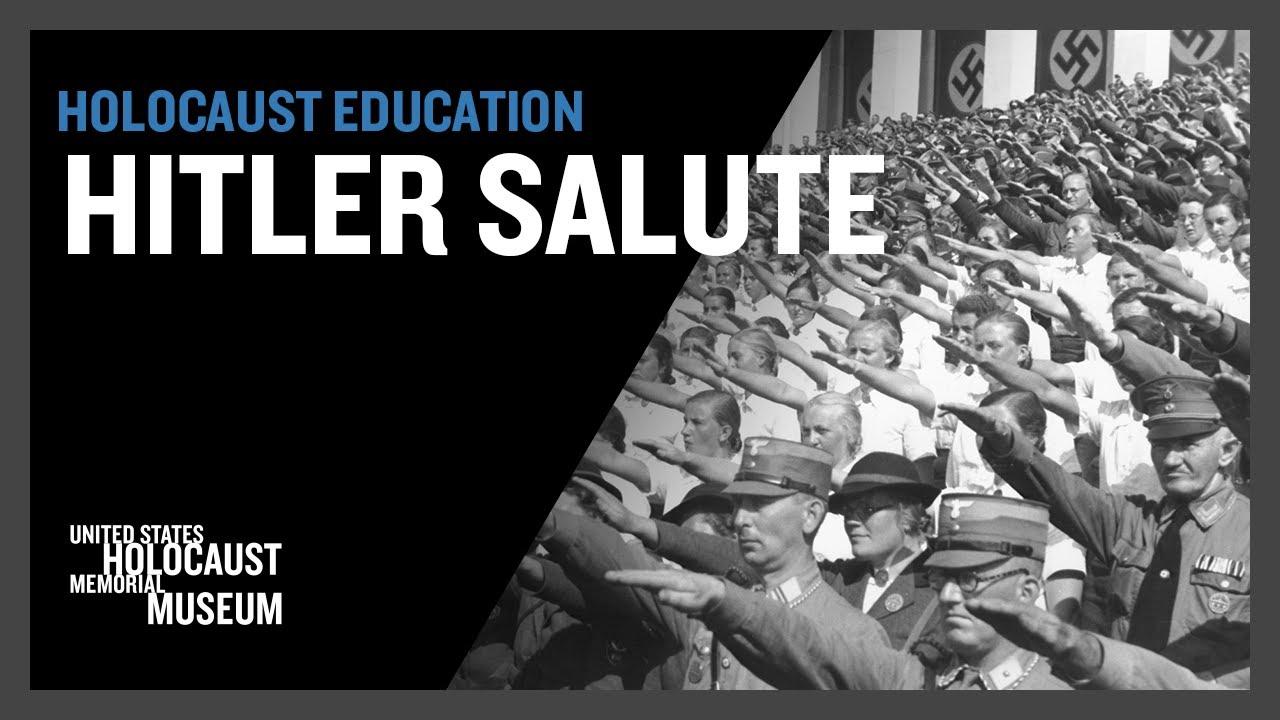 Buku Cetak Biru Nazi Ditemukan, Membahas Detail Mendebarkan tentang Yahudi di AS
