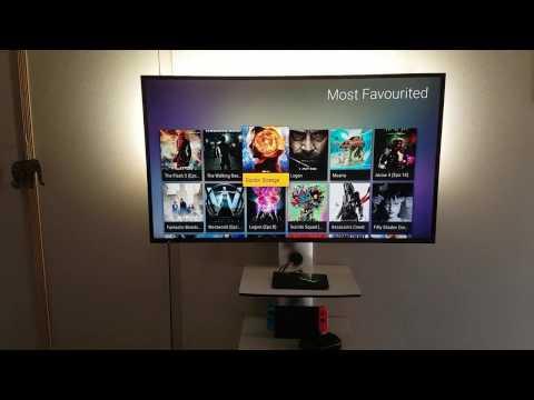 Plex Plugin for Movies & TV s  FmoviesPlus