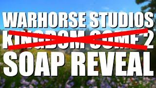 Warhorse Studios Announce Soap + Koch Primetime Stream Highlights