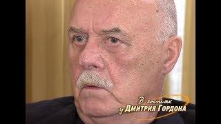 Говорухин: Проходя мимо Высоцкого, Ванька Бортник харкнул ему прямо в морду