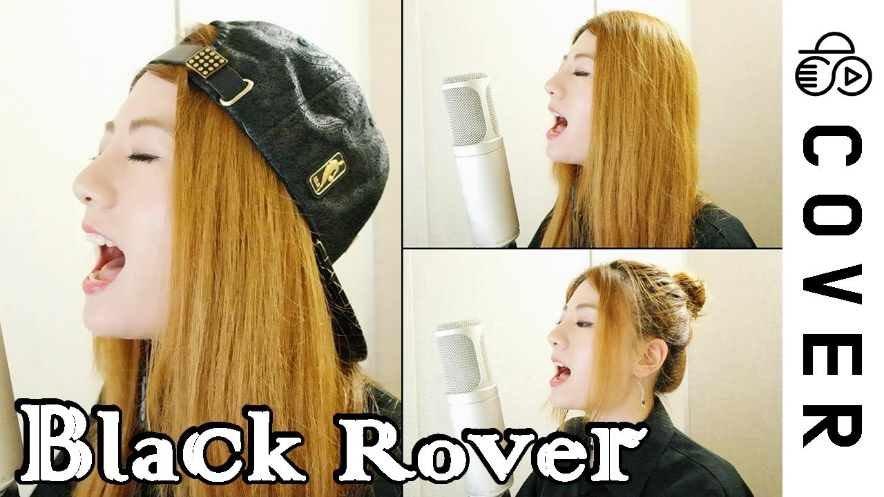 Black Clover Op3 - Black Rover┃Cover by Raon Lee #1