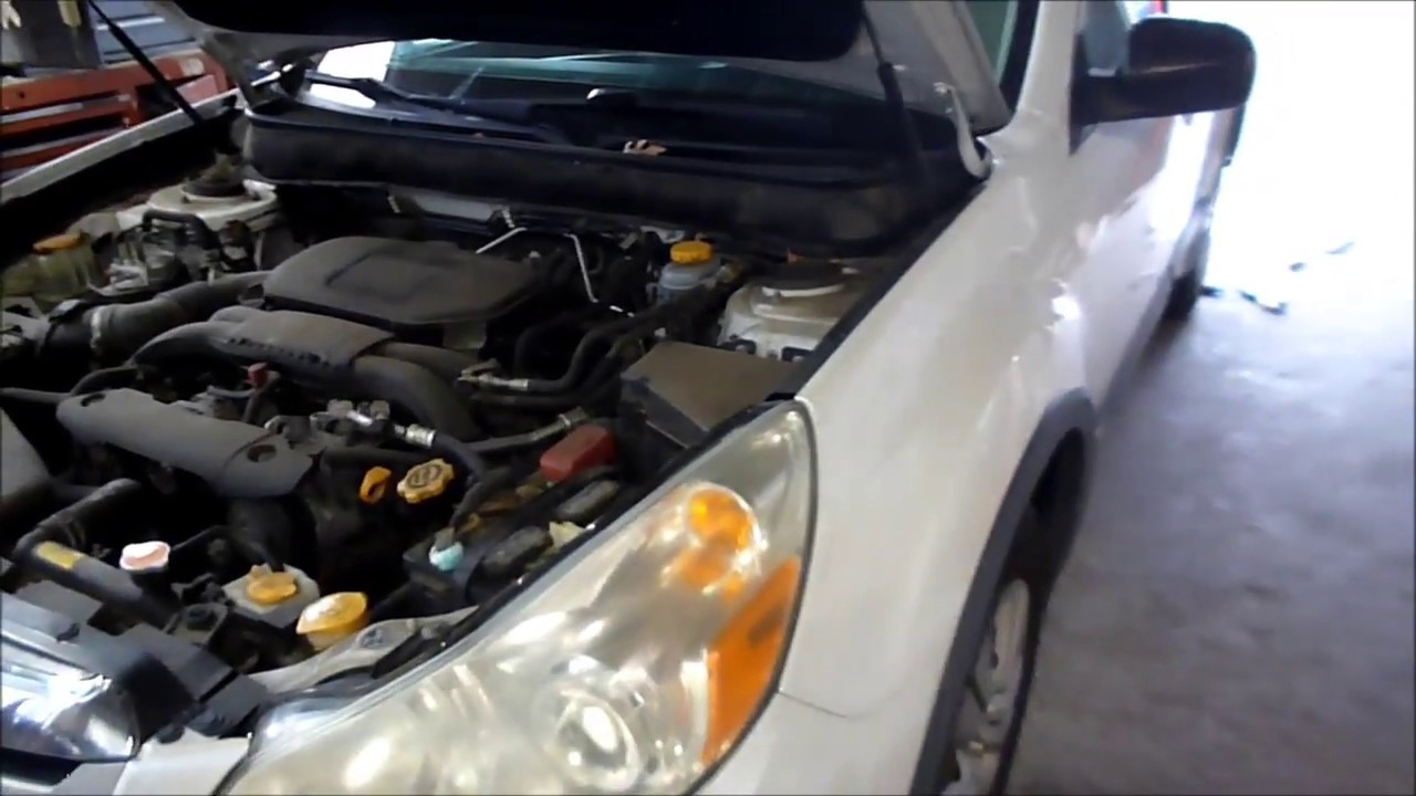 subaru outback fuse box locations youtubesubaru outback fuse box locations [ 1280 x 720 Pixel ]