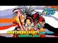 Northern Lights [Ver. 2018] (Shaman King opening 2) version full latina by Gabriela Vega