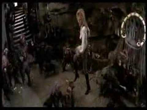 Labyrinth - Magic Dance - YouTube