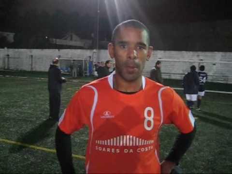 Liga Eusebio Fut7 RUCA 4 vs Soares da Costa 1