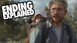 CARGO (2018) Ending Explained + Virus Theory
