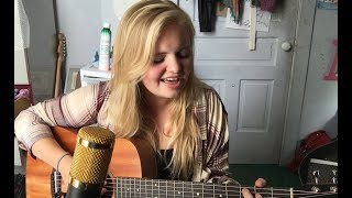 Download What Ifs (Kane Brown feat. Lauren Alaina) - Acoustic Cover MP3 song and Music Video