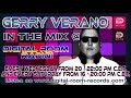 Download Private House Sessions Vol. 2 mixed by DJ Gerry Verano