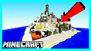 CORAZ TRUDNIEJSZA TA MAPA!   Minecraft Parkour Pyramid #4