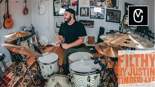 Justin Timberlake X Filthy X Drum Cover✔️