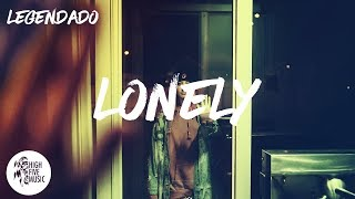 Alan Walker & Steve Aoki - Lonely [Tradução/Legendado] ft. Isak & Omar Noir