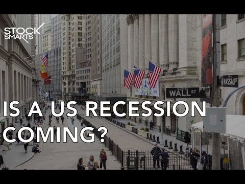 IS A US RECESSION COMING?