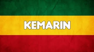 KEMARIN - VERSI REGGAE SKA (Cover By Madi JR)