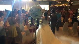 Wedding at Concorde Hotel Singapore