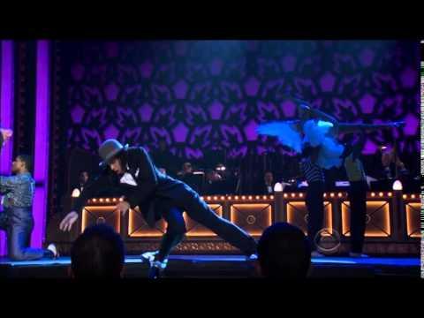 Tony Awards - 2014 - Scene 01 - Opening