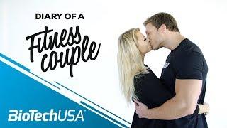 The Diary of a Fitness Couple: Catharina Wahl-al és Balogh Robinnal