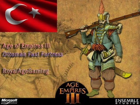 Age of empires 3 - Grenadiers FTW by Aoe III what else ?