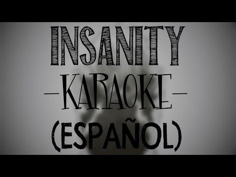 ♦INSANITY♦ - ☼KARAOKE☼-  [Español] - (Frost Mix)