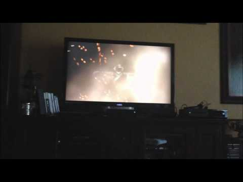 Xbox One: Day One Kinect Couch Surfing!
