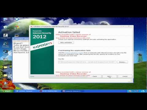 Internet 1 free security for download 2011 kaspersky code year activation