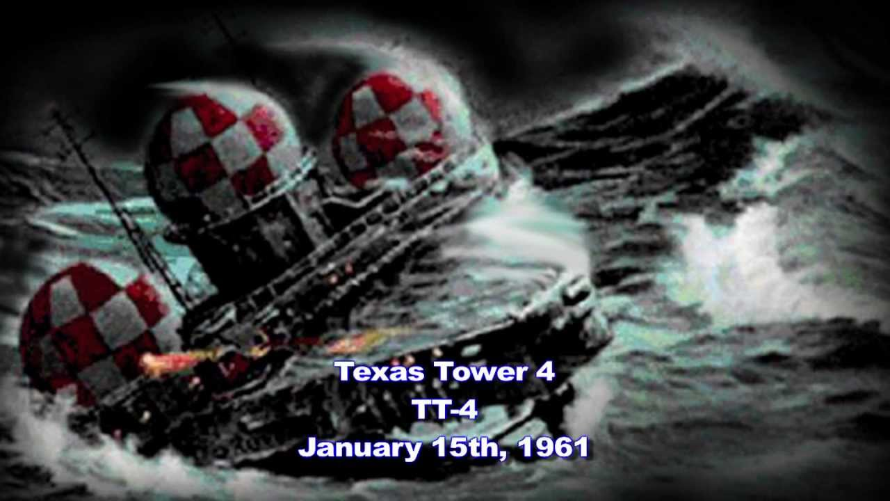 Weather History Texas Tower 4 YouTube