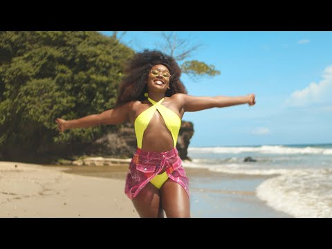 Free download Mp3 lagu Nailah Blackman - Sweet And Loco (Official Music Video)