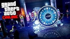 Das Casino unsicher machen!